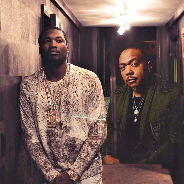 Timbo ft Meek Mill (Snippet)