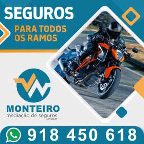 Spot Radio Monteiro Seguros