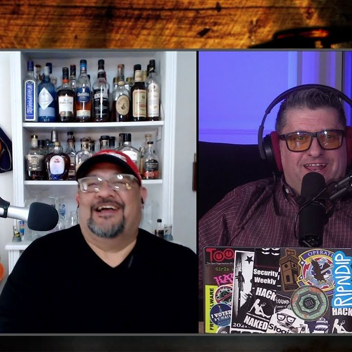 Ghost Stories & Chicken Wings - SG #354