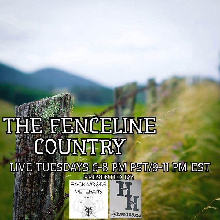 The Fenceline Country S3E8