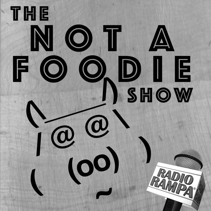 The NotAFoodie 'Show' (English)