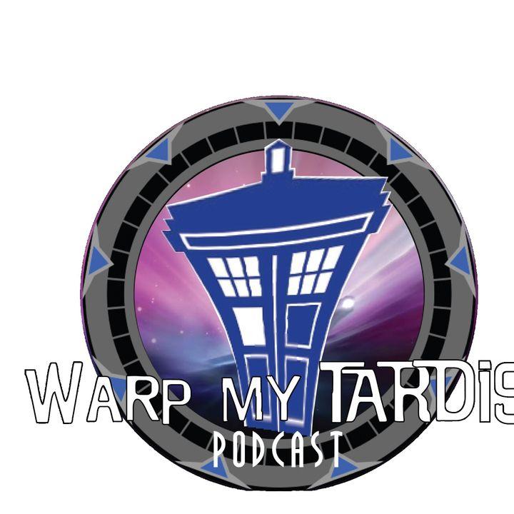 WarpMyTardis - Season 4, Episode 12 - SciFi From SDCC 2019... and Kickstarters