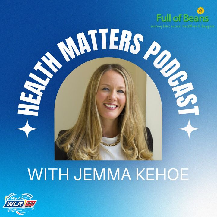 Episode 1 - Helping Busy Mums To Thrive