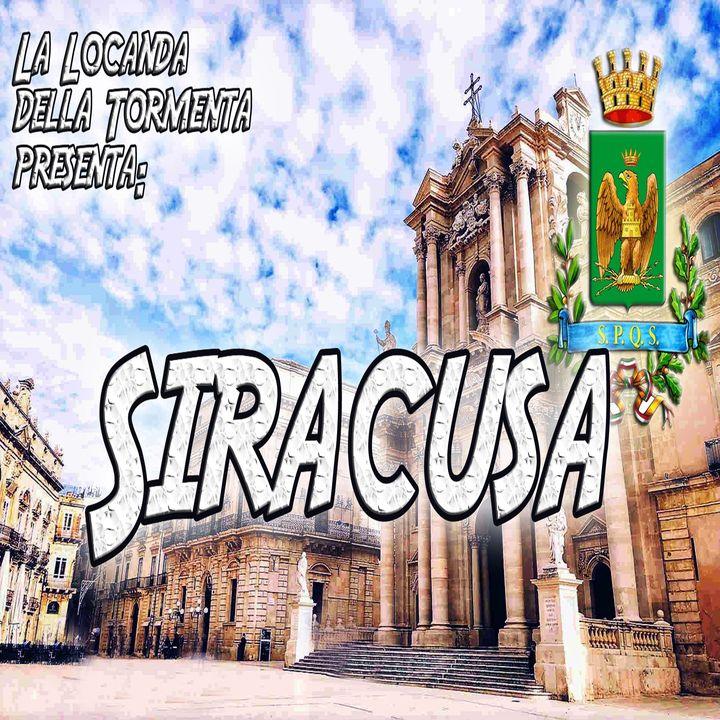 Podcast Storia - Siracusa