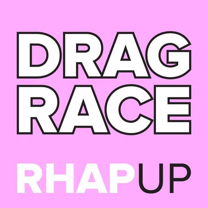 RuPauls Drag Race RHAP-up