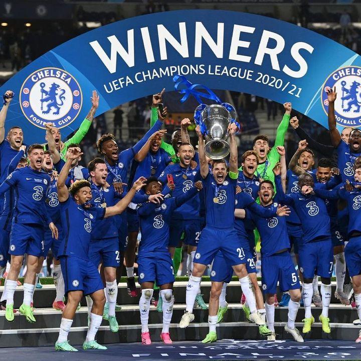 Chelsea klubunun çempionluq sirləri !   Overtime #5