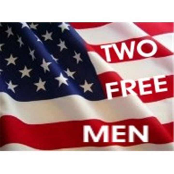 Two Free Men: We are the World?