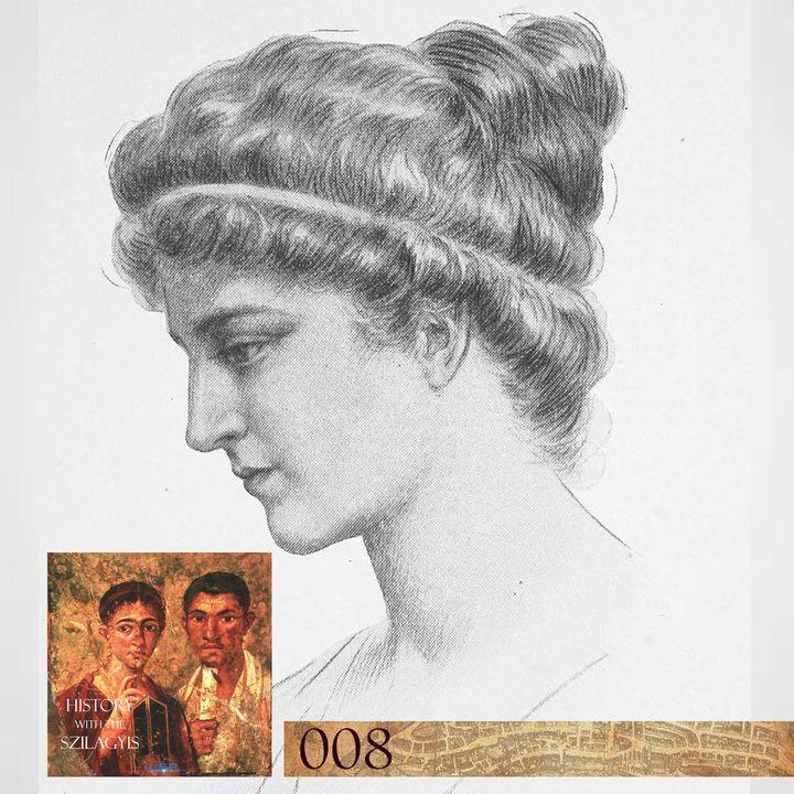 HwtS: 008: Hypatia of Alexandria