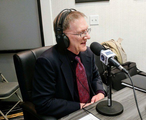 STRATEGIC INSIGHTS RADIO: Financial Statements and Small Business (Part 1 of 4)