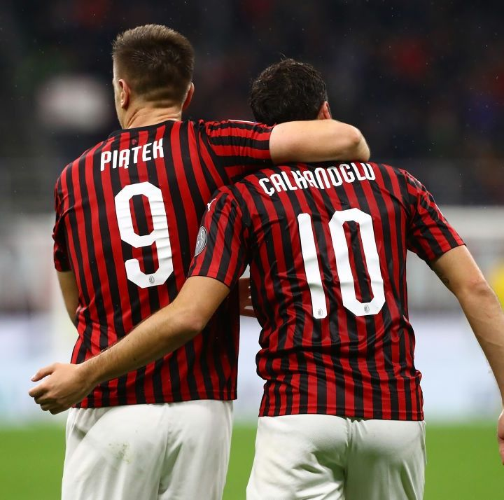 Not time to hit Milan panic button