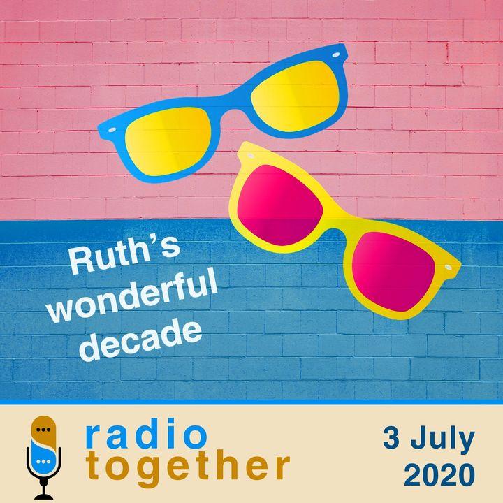 Ruth's wonderful decade