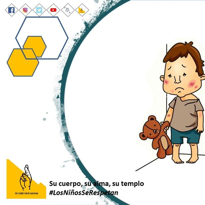 #LosNiñosSeRespetan - ICBF