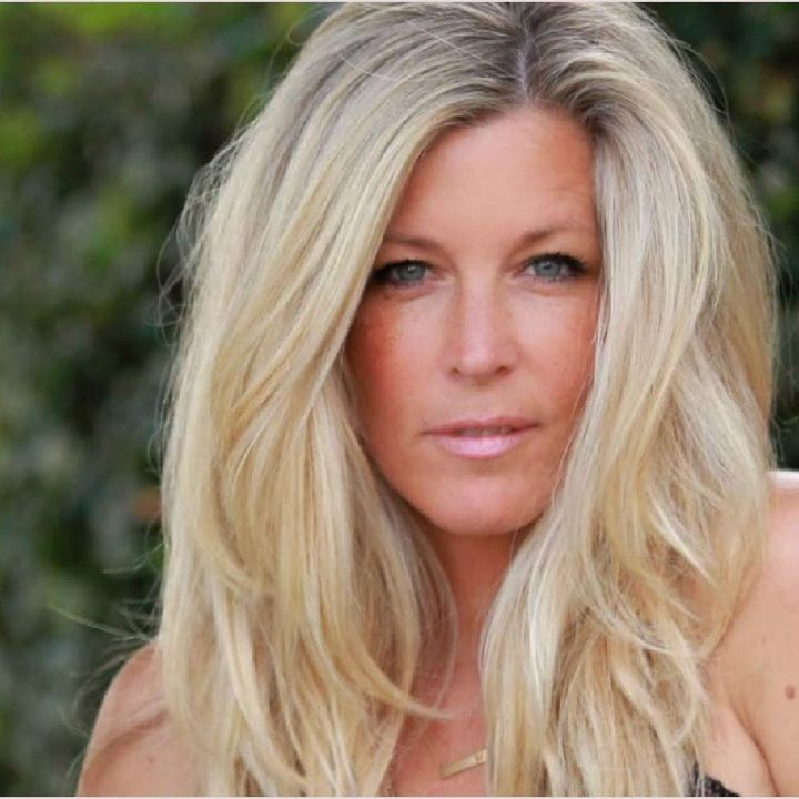 BUZZCast Flashback: GH's Laura Wright
