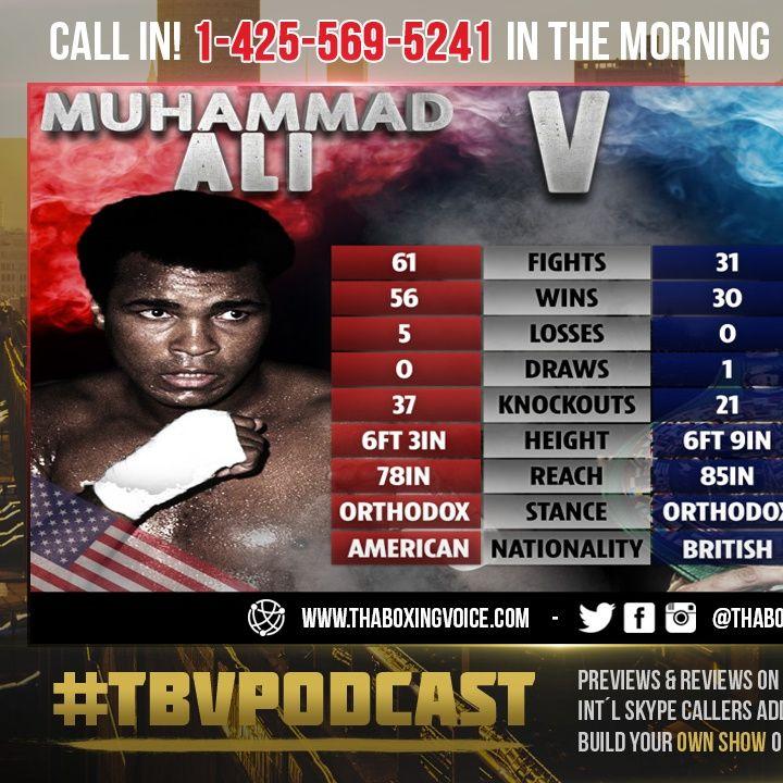 "☎️Muhammad Ali vs Tyson Fury🔥""I Can't See Ali Competing with Fury"" Bob Arum😱"
