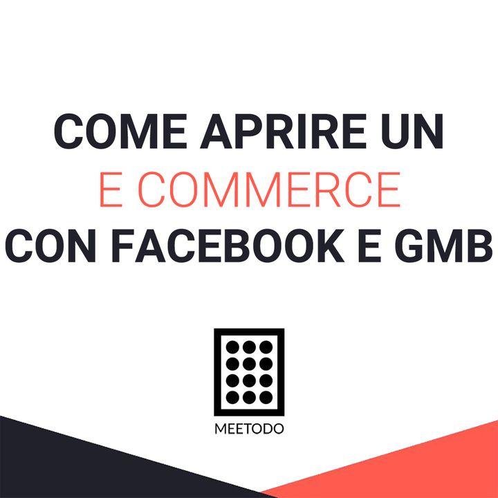 Come aprire un e commerce utilizzando le risorse gratuite che ogni azienda ha a disposizione.