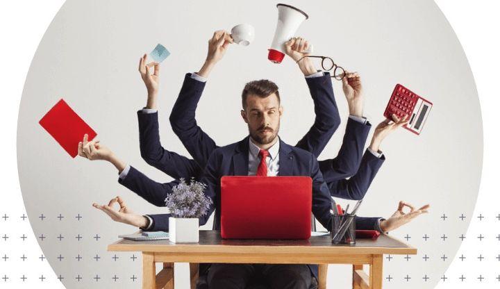Ep10 - Multitasking - Perchè non porta a Risultati Ottimali