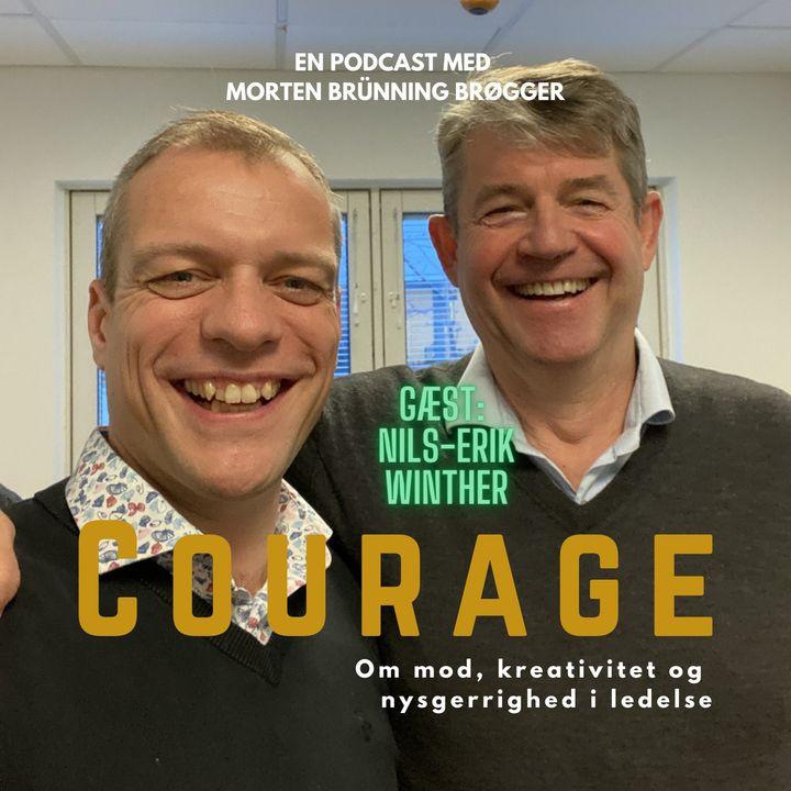 Courage 18 - Nils-Erik Winther