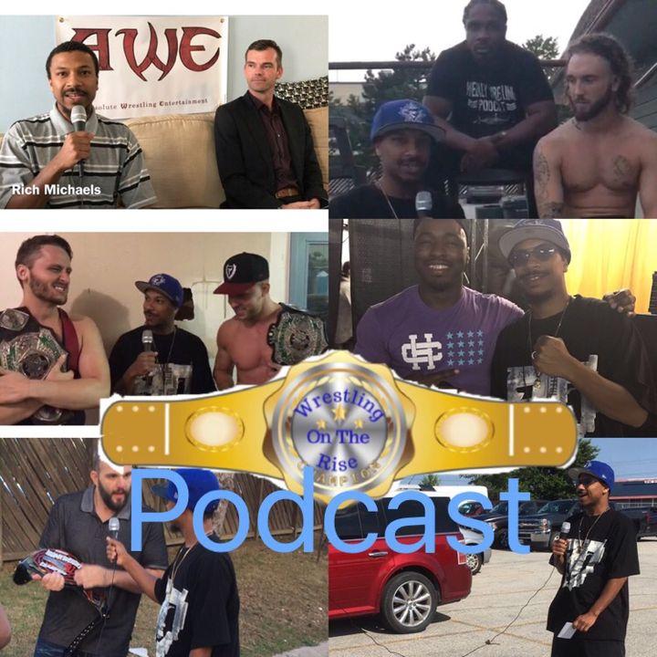 WOTR Podcast Ep 5