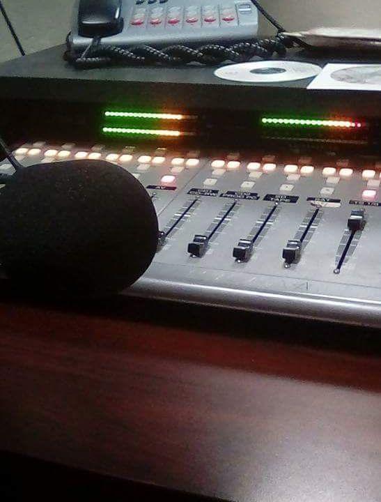 RiotRockRadio's show