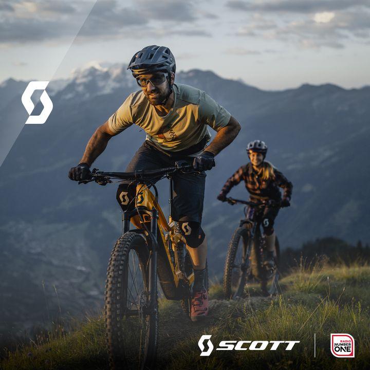 SCOTT e-bike: tutto ciò che devi sapere prima di acquistarla