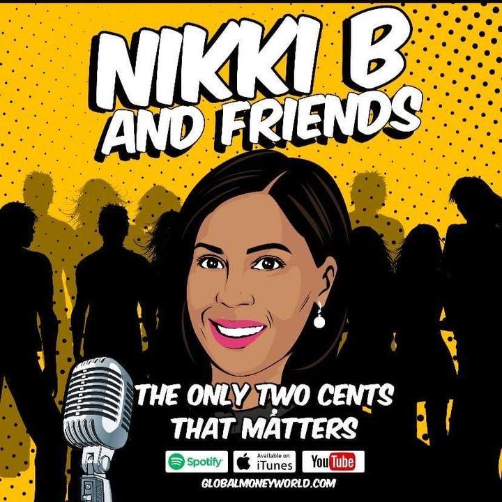 Nikki B and Friends