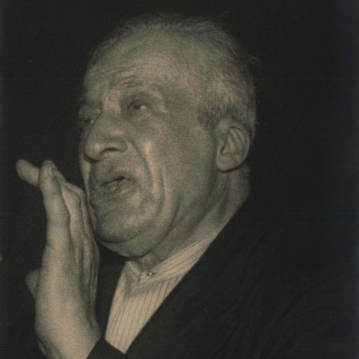 25 maggio 1878. Nasce Vittore Veneziani
