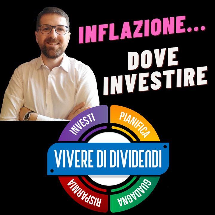 DOVE INVESTIRE NEI DIVERSI SCENARI DI INFLAZIONE - bilanciamento del portafogli