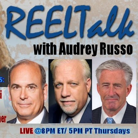 REELTalk: Dr. Steven Bucci of the Heritage Foundation, CBN News Chief European Correspondent Dale Hurd and Director of GAO Chris Horner