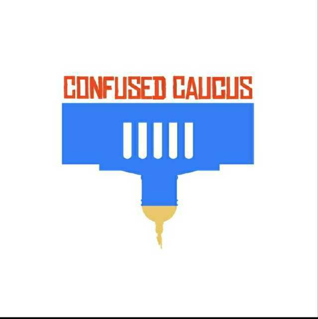 The Confused Caucus Podcast