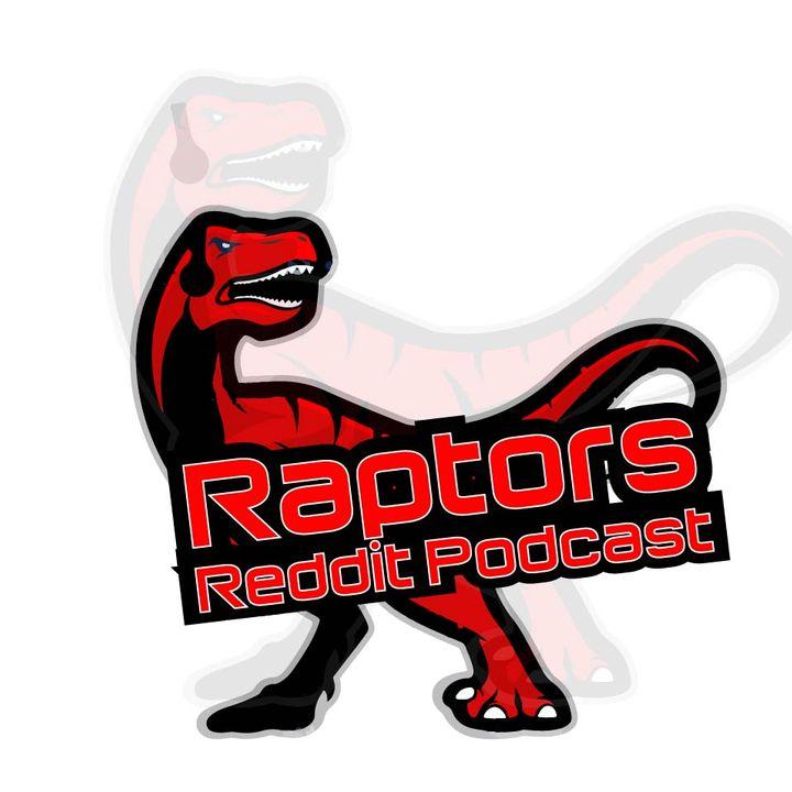 Raptors Reddit Podcast