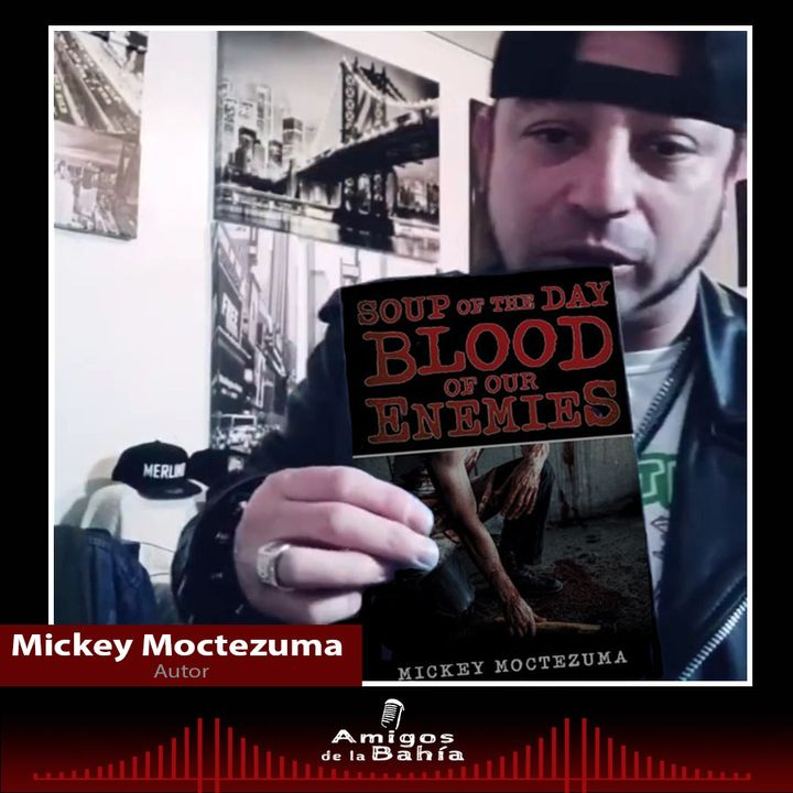 4. Venciendo Enemigos   Mickey Moctezuma (autor)
