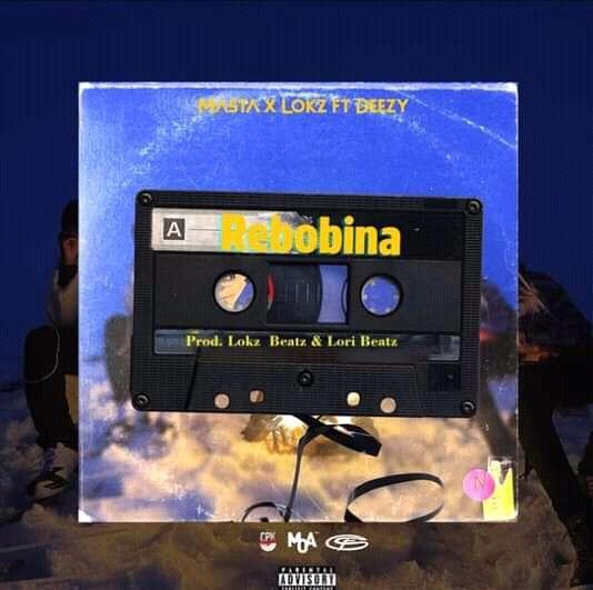 Masta Rebobina [Rap] Ft Dezzy