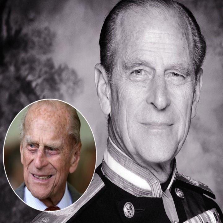 Prince Philip, Queen Elizabeth II's husband  dies at 99