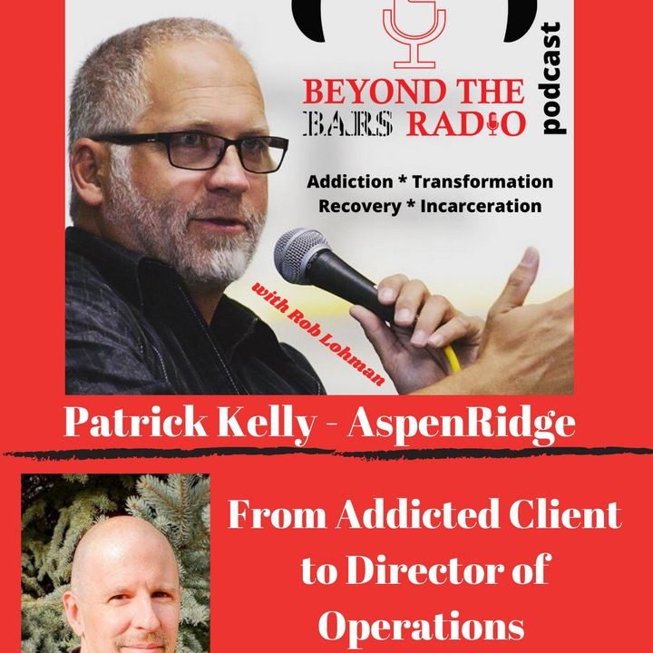 From Addicted Client to Director of Operations at AspenRidge Recovery