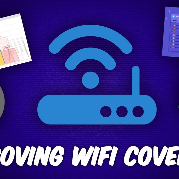 ATG 31: How to Improve Your WiFi Speed and Signal