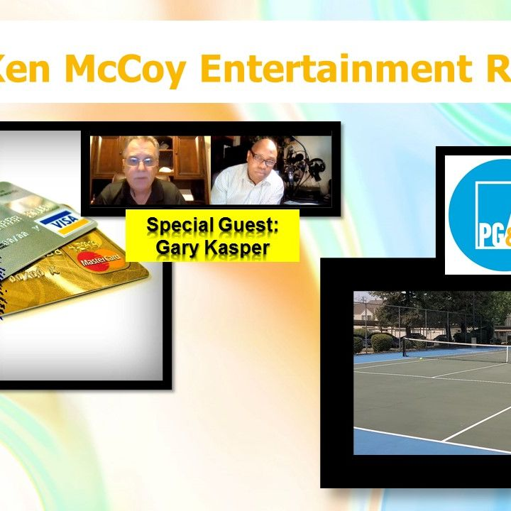 KMER 84:  McCoy talks with a business owner about the identity theft crisis