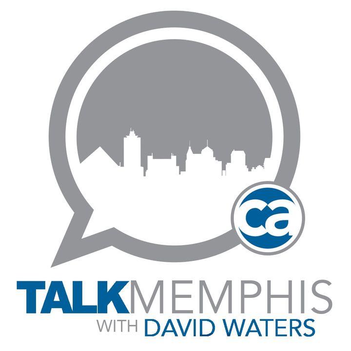 Talk, Memphis with David Waters