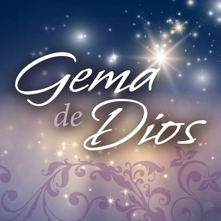 Invitación a Gema de Dios - Martha Reyes