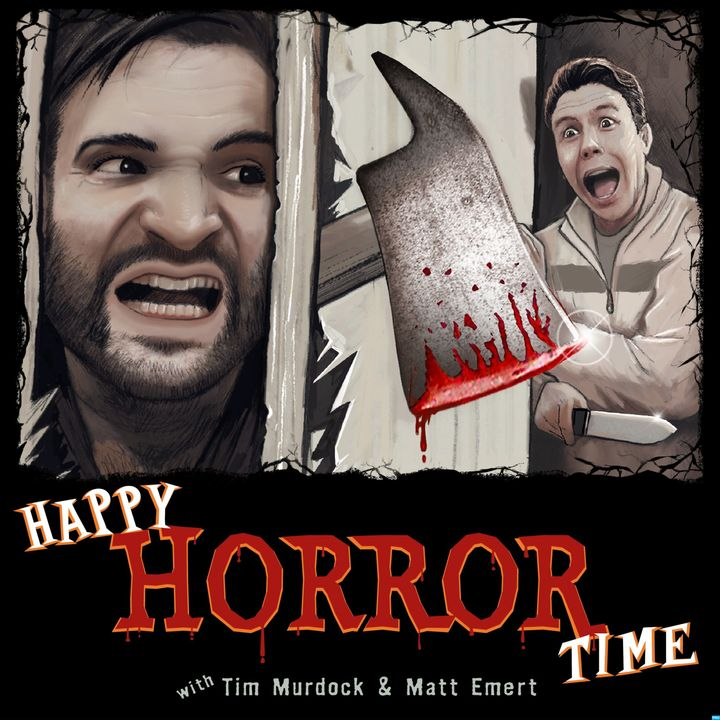 Happy Horror Time