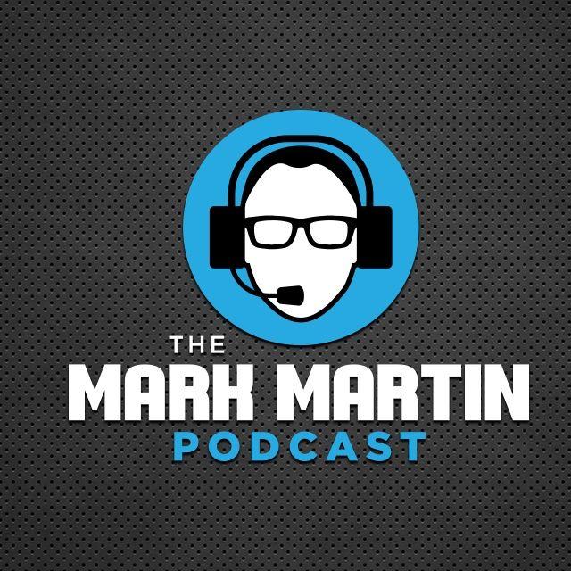 Mark Martin Podcast