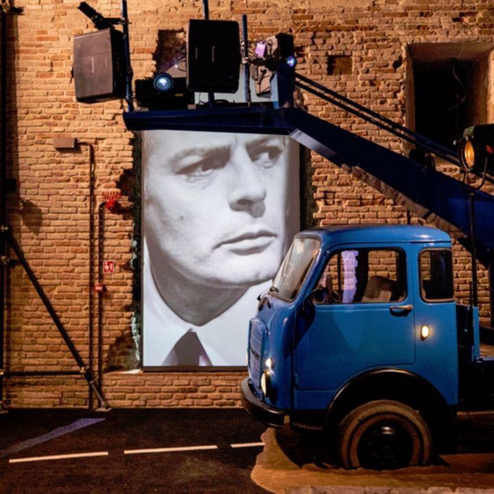 Rimini celebra il maestro, apre il Fellini Museum