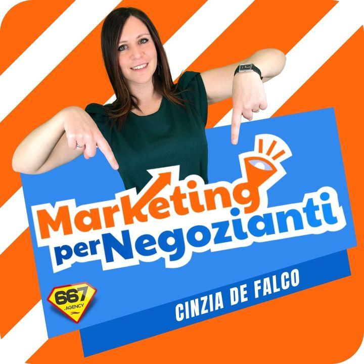 Marketing per Negozianti by Local Marketing Cafè