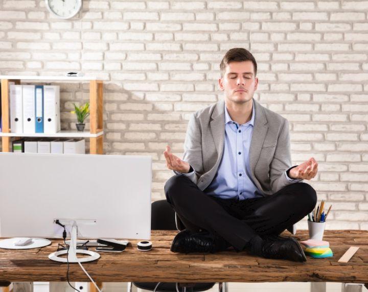 """381- Perché la Meditazione è il più grande """"Laboratorio Mentale"""" che esista?"""