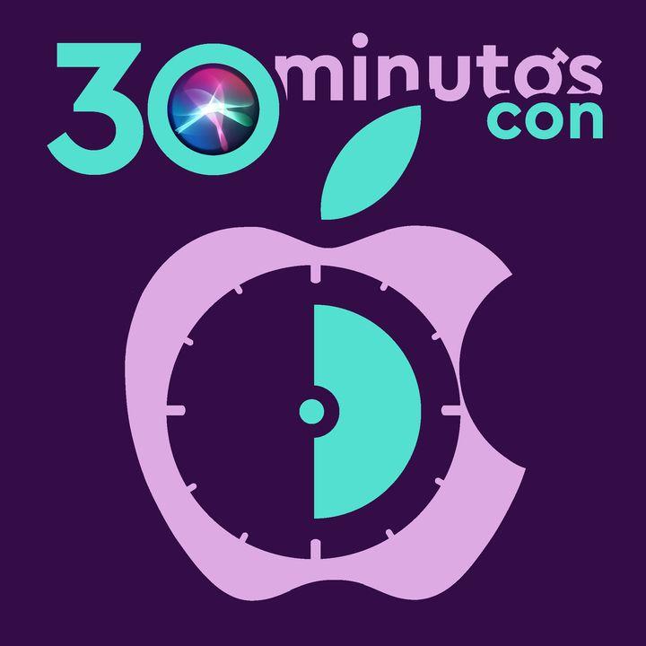 Podcast 30 minutos con Apple: 1x04 - Apple CarPlay. El copiloto definitivo