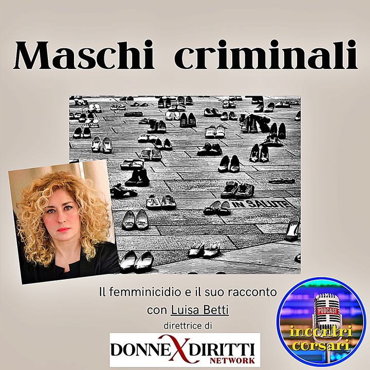 Maschi criminali