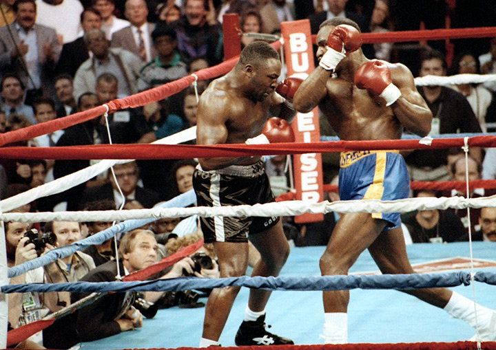 Inside Boxing Daily: Hurd loses to Williams, Pac-Thurman, Crawford-Brook? A look back at Bert Cooper and Harold Lederman