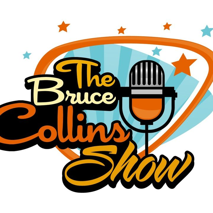 The Big Finale with Bruce Collins- 2006 classic interview- Guest: Ken Parsons