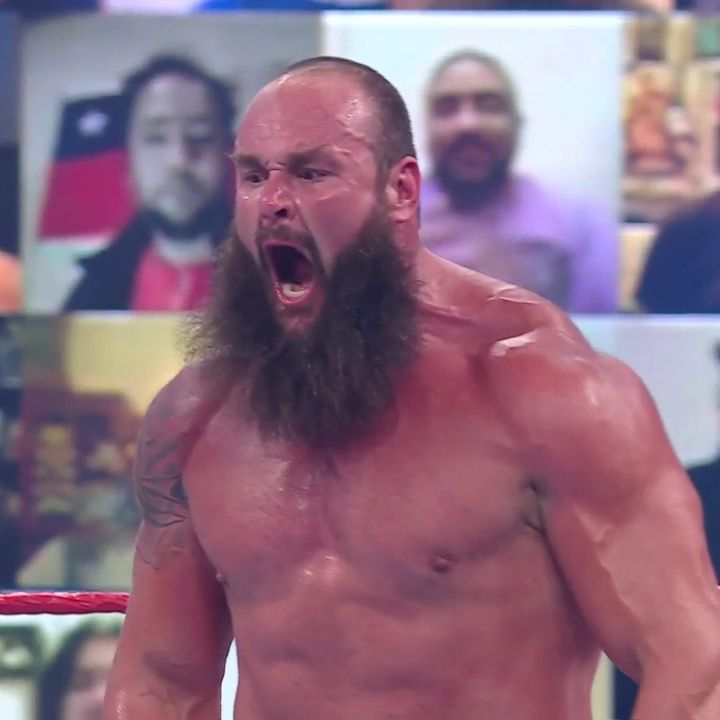"""WWE Raw Review: HUGE Triple Threat Now Set for Backlash, Charlotte's """"Apology"""" & Riddle Growing on Me?"""