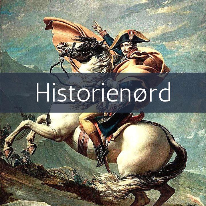 Historienørd