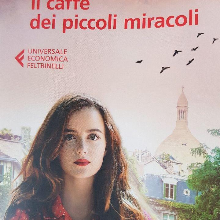 Epilogo ( Fine Del Romanzo )Barreau : Il caffè dei piccoli miracoli